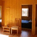 piso y paredes madera maimsa