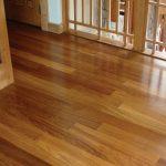 piso de madera para casas