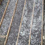 bases para pegar piso madera