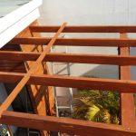 techo madera maimsa