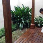 piso madera exterior